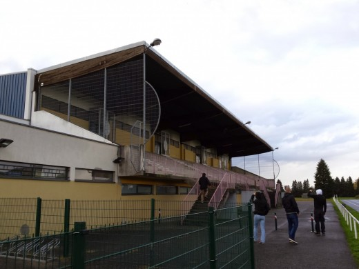 Wittenheim, Kingersheim (2)