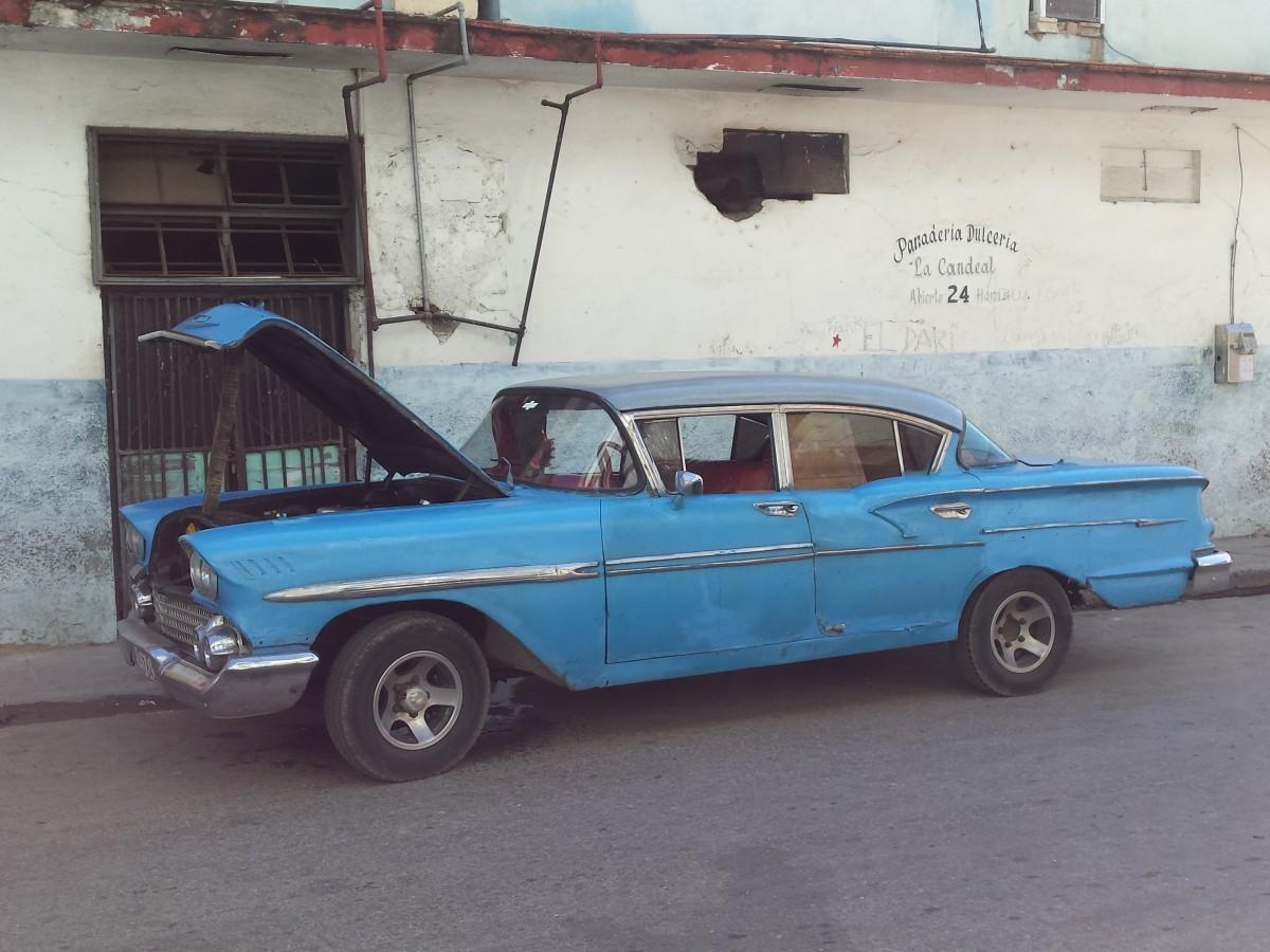wer bietet reisen nach kuba an